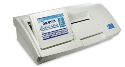 Rudolph Research Analytical - Autopol 880T & 880 PLUS