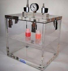 Cleatech - Vacuum Desiccator chamber