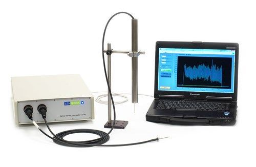 Freeman Technology - Lenterra Flow Sensor Systems