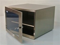 Cleatech - 1600 series Desiccator Cabinet