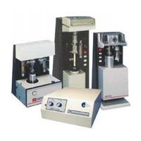 Instrument Specialists Inc. - TPI-SR