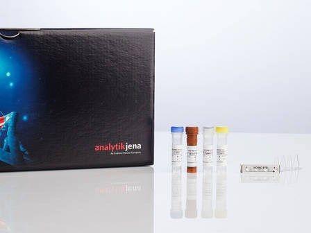 Analytik Jena - RoboGene® HCV RNA Quantification Kit 3.0
