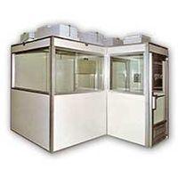 HEMCO Corporation - Clean Room