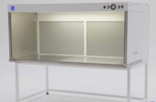 Terra Universal - Hood, HLF; 304 SS Interior, 76''W x 44''D x 63''H, Smart WhisperFlow