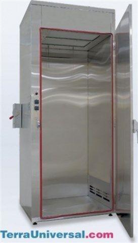 Terra Universal - Stability Chamber, High-Capacity HEPA-Filtered Oven