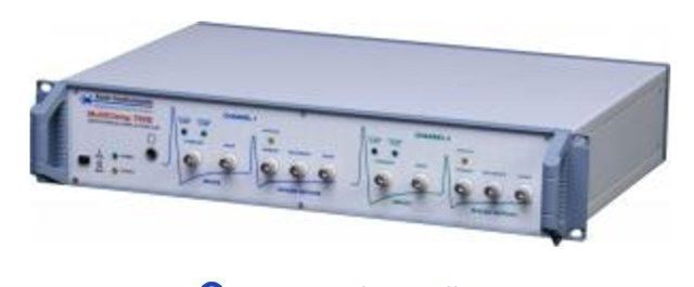 Molecular Devices - MultiClamp 700B Amplifier