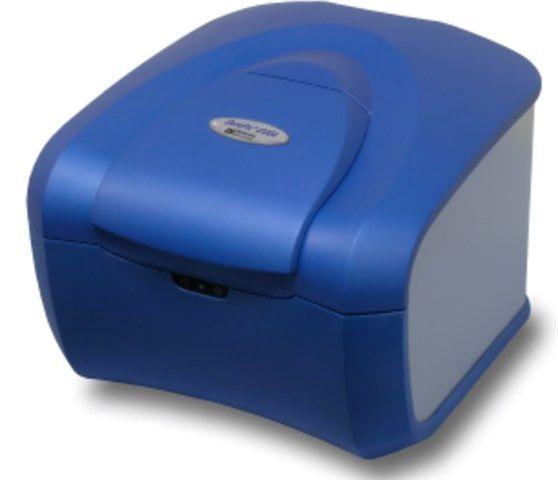 Molecular Devices - GenePix 4100A Microarray Scanner