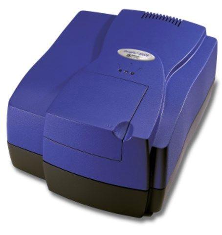 Molecular Devices - GenePix 4000B Microarray Scanner