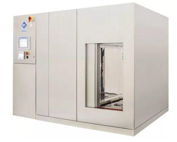 BMT USA - Steripro GMP Vacuum Steam Sterilizer