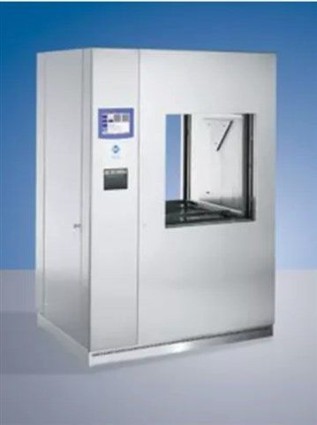 BMT USA - Sterivap Laboratory Steam Sterilizers