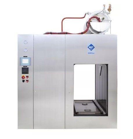 BMT USA - Sterilab Laboratory Steam Sterilizers