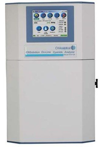 OI Analytical - CNSolution™ 9310 Online Cyanide Analyzer