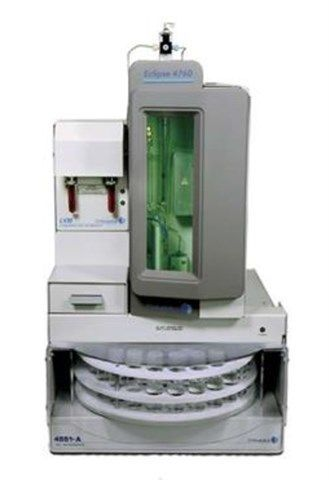 OI Analytical - 4551A Purge-and-Trap Water Autosampler