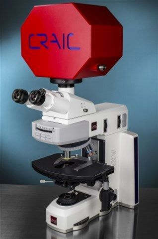 CRAIC Technologies - FLEX™ Microspectrophotometer
