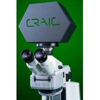 CRAIC Technologies - CoalPro for Vitrinite Reflectance