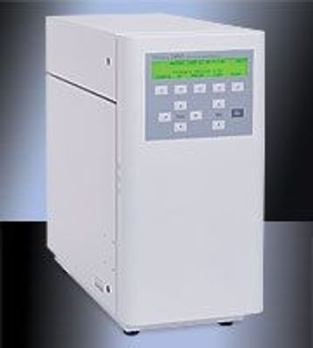 Waters - 2465 Electrochemical Detector for HPLC Systems