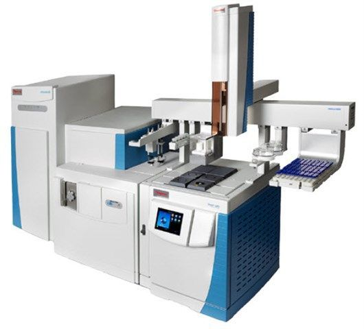 Thermo Scientific - Q Exactive GC Orbitrap GC-MS/MS System