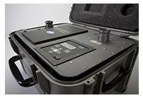 STERIS - VHP® X10 Biodecontamination Unit
