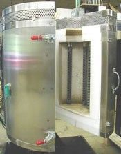 Applied Test Systems - Coke Testing System