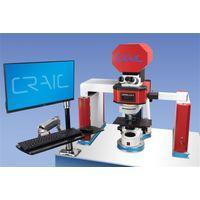 CRAIC Technologies - Apollo II™ Raman microspectrometer