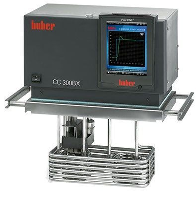 Huber - CC-300BX with Pilot ONE