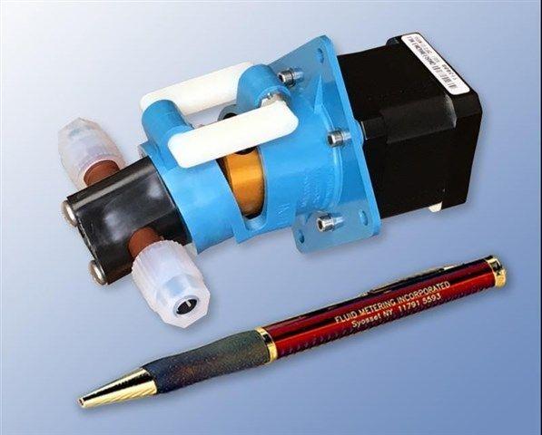 Fluid Metering Inc - STF1-9
