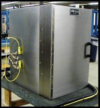 Applied Test Systems - Series 3700 HT