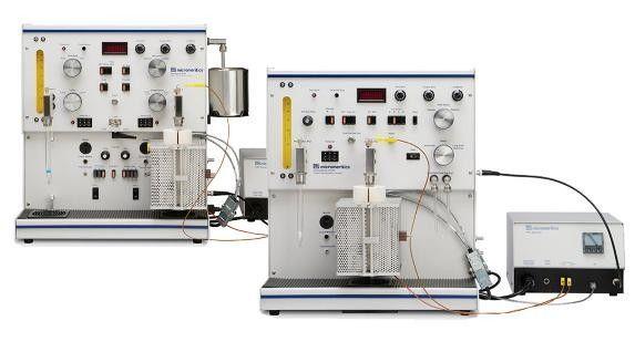 Micromeritics - ChemiSorb 2720 / 2750