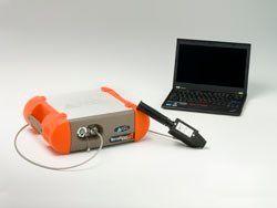ASD Inc - TerraSpec 4 Hi-Res Mineral Spectrometer