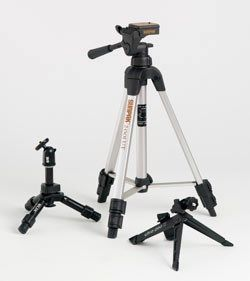 ASD Inc - Tripods