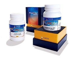 Claisse - FUSION MONITOR