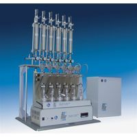 Parr Instrument Company - Series 5000 Multiple Reactor System