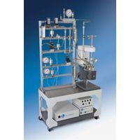 Parr Instrument Company - 5400 Continuous Flow Tubular Reactors