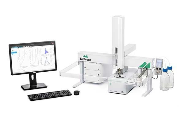 Malvern Panalytical - MicroCal PEAQ-DSC Automated