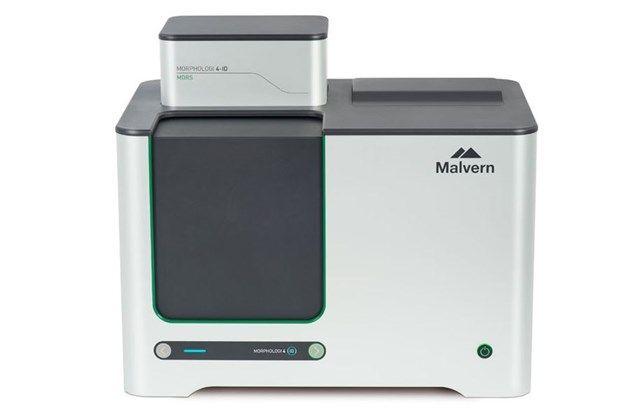 Malvern Panalytical - Morphologi 4-ID