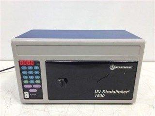 Stratagene - Stratagene Stratalinker 1800