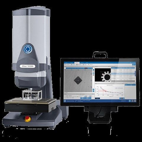 Buehler - Wilson® VH3300 Automatic Hardness Tester