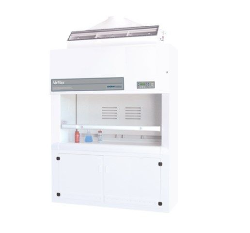 AirClean® Systems - AirMax Fume Hood with Wet Fume Scrubber