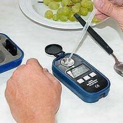 PCE Instruments - PCE-DRW 2 Wine