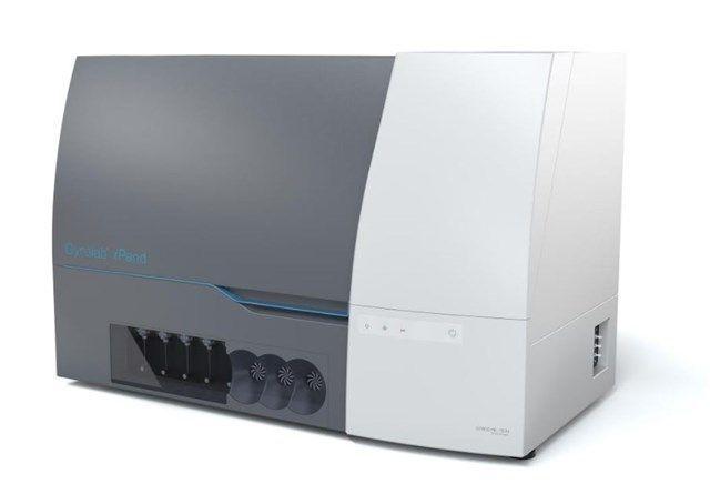 Gyros AB - Gyrolab® xPand