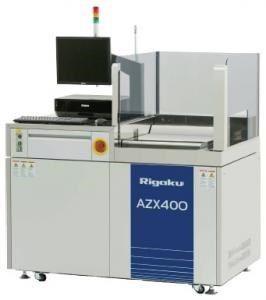 Rigaku - AZX400