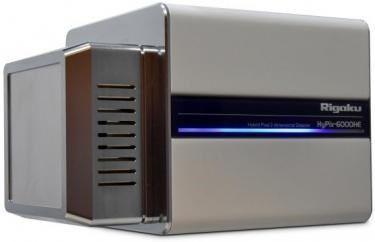Rigaku HyPix-6000HE