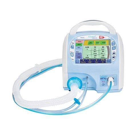 Medtronic - Newport HT70 Plus Ventilator