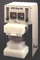 Jones Chromatography - SPE Dry 96
