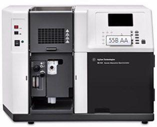 Agilent Technologies - 55B AA