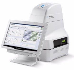 Agilent Technologies - Seahorse XFe96 Analyzer