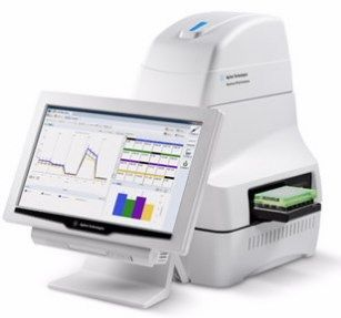 Agilent Technologies - Seahorse XFe24 Analyzer