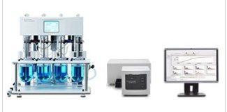 Agilent Technologies - Cary 8454 UV Dissolution System