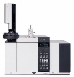 Agilent Technologies - Sulfur Chemiluminescence Detector