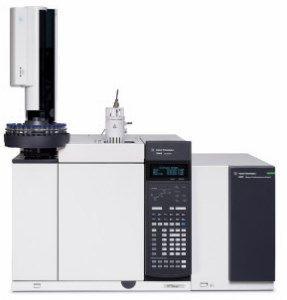 Agilent Technologies - Nitrogen Chemiluminescence Detector